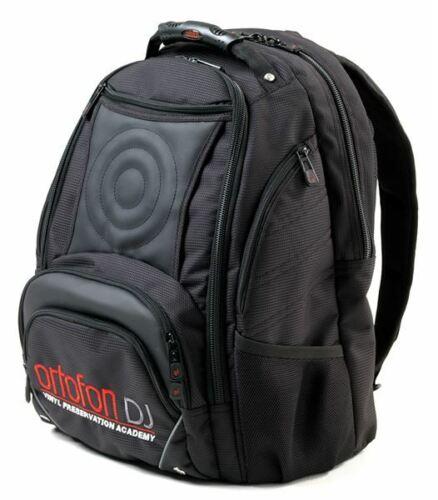 Ortofon Multi-Purpose Gear DJ Bag New!!
