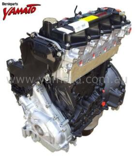 Nissan Navara D40 Pathfinder R51 YD25 2.5L Reconditioned Engine Lidcombe Auburn Area Preview