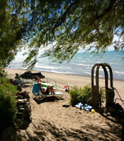 Cottage for Rent - Lake Front - Lake Huron - Bayfield Grand Bend
