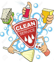 **A&L Cleaning Services**