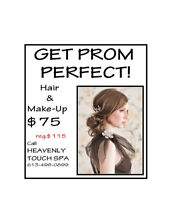 GET PROM PERFECT!