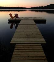 Best docks - best prices = Best choice