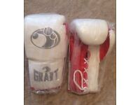 BG: Boxing Gloves