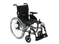 Action 2NG Self Propelled Wheelchair For Sale