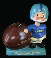 Wanted: Argos Argonauts Bobble Heads (see photos of ones wanted)