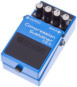 Compressor Pedal Wanted