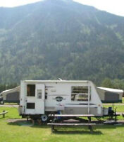 2004 Hybrid Travelstar 19CK by Starcraft