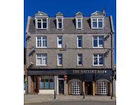 2 bedroom flat in Portland Street, City Centre, Aberdeen, AB11 6LN