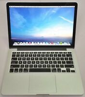 MacBook Pro i7 8gb 500gb like new 15 inch