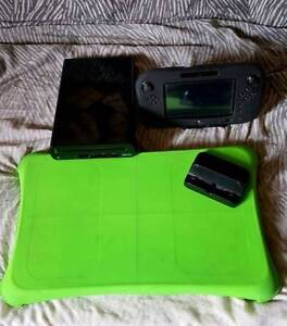 Wii u 32 gb package. Gilberton Walkerville Area Preview