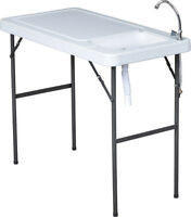 wanted - high camping table