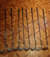 Iron Golf Clubs Complete set 3-9 right handed