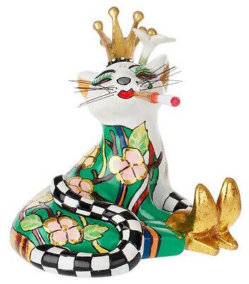 "TOMS DRAG ART ""GRACE"" (M)  PRINCESS CAT COLLECT."