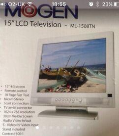 MOGEN TV/COMPUTER MONITOR