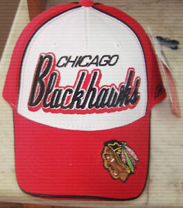 Chicago Blackhawks Cap Belleville Belleville Area image 1
