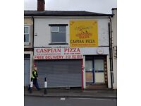 B.C.H-Commercial Shop To Let-OLDBURY, Birmingham Street-Property Is Located In Oldbury Town Center