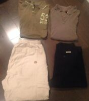 * ~ Men's xl clothing lot ~ ALL for $10 ~ *