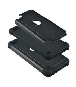 New Black Case for iTouch 5 or 6G ...$7 West Island Greater Montréal image 2