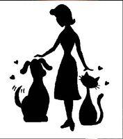 Pet Sitting, Dog Walking and Boarding
