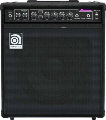 Ampeg Ba210 V2 450w RMS Combo Bass Electric