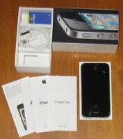 32 GB  I-Phone 4