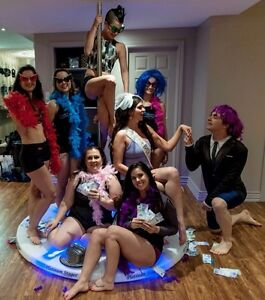 Bachelorette Pole Parties in Kingston! Kingston Kingston Area image 4