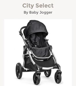 City Select Stroller Kijiji Free Classifieds In Ontario