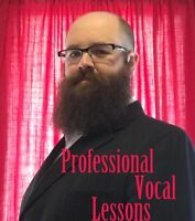 Professional Voice Training - Sing With Ease and Confidence
