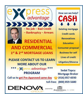 ☣ URGENT Loans - RESIDENTIAL and COMMERCIAL Properties