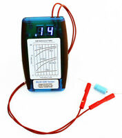ESR (Low Ohms) CAPACITOR Meter (Assembled) BRAND NEW