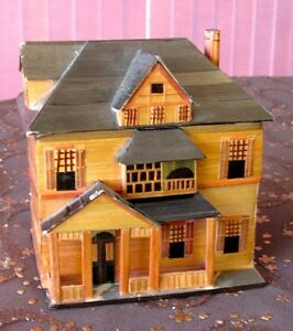 """This Old House"" – Vintage reproduction"