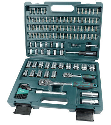 "INSULATED HYBRID VDE CERTIFICATED 1//2/"" SOCKET SET EXTENSION RATCHET TOOL KIT"