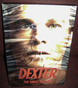 Dexter – Final Season