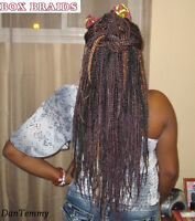 HAIR BRAIDING AND INSTALLATION- QUALITY YET AFFORDABLE!! Why?