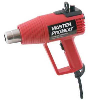 11.0-amp Corded Heat Gun 120vac 1300w Master Appliance Ph-1200
