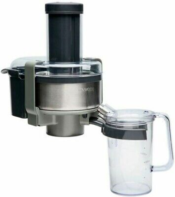 Kenwood AT641 Vita Pro-Active Continuous Juice Extractor for Chef Major
