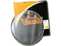 "Remo Ambassador Hazy snare side 14"" resonant drum head"