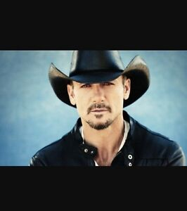 Tim McGraw Tickets November 4 Fallsview Casino Niagara Falls