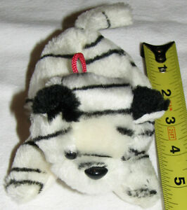 Black & White Tiger Plush Stuffed Toy London Ontario image 1