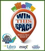 Win this Space Essex