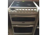 Refurbished tricity si453w electric cooker-3 months guarantee!