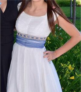 Prom/Grad dress size 0