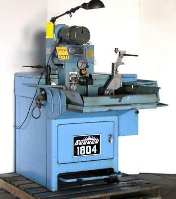 Sunnen Model Mbc-1804-e Internal Honing Machine Hone