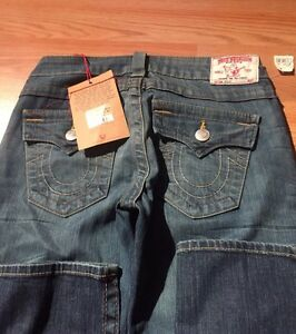 Brand New True Religion Jeans with Tag..! London Ontario image 2