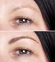 Brow Extensions- Models Needed