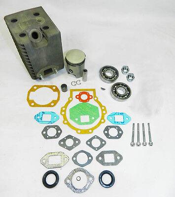Wacker Bs45y Bs52y Bs60y Bs62y Bs65 Engine Overhaul Kit - 0045909