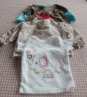 Like New Girl Baby Clothes 3-9 Months (Reference #9)