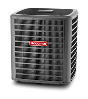 AIR CONDITIONER REPAIR SERVICE AND INSTALLS $70/HOUR