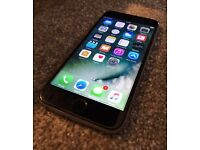 Iphone 6 16gb Space Grey *good condition*