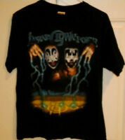 ICP Insane Clown Posse - Storm T-Shirt